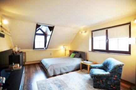 Eger Ráchegy városrészén 3 szobás+ nagy nappalis családi ház ELADÓ.