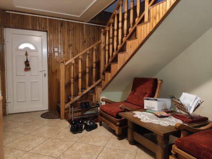 ELADÓ Füzesabonyban 200m2-es, 4 szobás igényesen felújított családiház. 48M Ft.