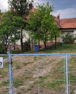 Tibolddarócon, a Bükk lábánál 4700m2-es tanya ELADÓ. Borsod megye,Tibolddaróc, Sályi út.