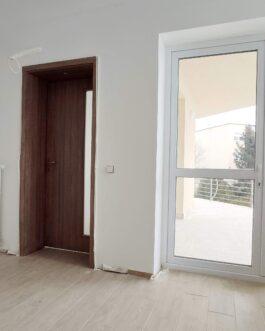 Eladó Mezőkövesden Új építésű Br. 61,13m2-es lakás a Csokonai Lakóparkban.
