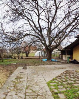 Eladó az Egertől 12km-re lévő Nagytályán 6 szobás családi ház. Nagytálya, Heves megye.