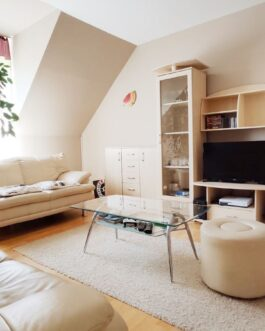 Mezőkövesden 2 szobás újszerű lakás ELADÓ. Mezőkövesd, Batthyány utca