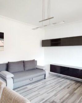 Mezőkövesden 1. emeleti, 2 szobás, felújított lakás ELADÓ. Mezőkövesd, Belváros