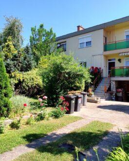 Mezőkövesden frekventált helyen ELADÓ 4 szobás sorházi lakás. Mezőkövesd, Mindszenty József utca