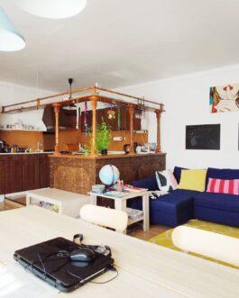 Mezőkövesden 3 szobás+ nagynappalis családiház ELADÓ.