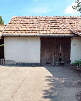 Mezőkövesden 3 szobás+nagy nappalis családi ház ELADÓ.