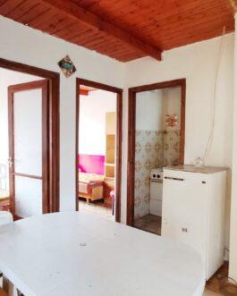 ELADÓ Mezőkövesd Zsóry fürdő üdülőterületén felújítandó, téliesített, 2 szobás nyaralóház.12,9 M